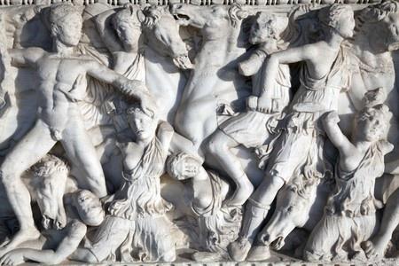 古代ギリシャの芸術