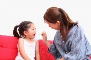 子供の虫歯と糖質